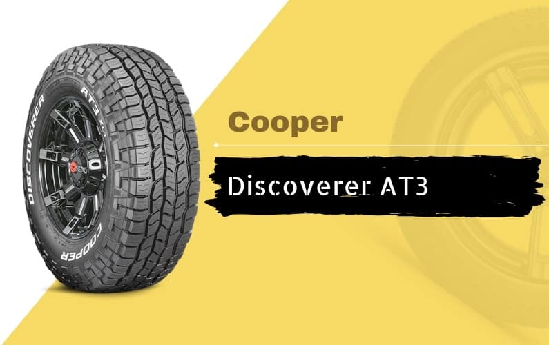 Cooper Discoverer AT3 Review - Featured Image