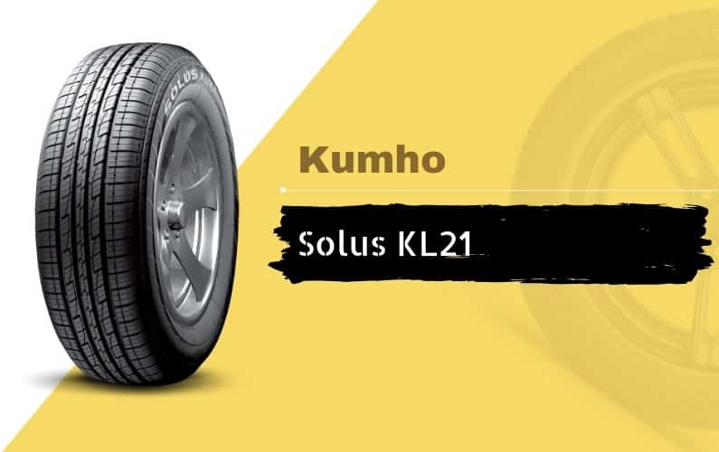Kumho Solus KL21 Review - Featured Image