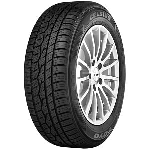 Toyo Celsius Review