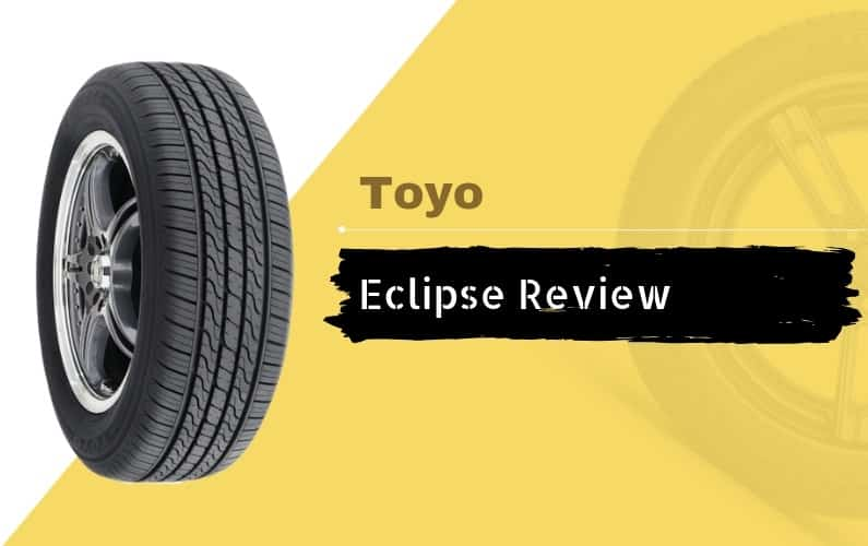 Toyo Eclipse Review - Featured Image