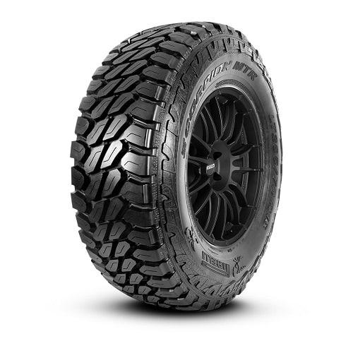 Pirelli Scorpion MTR - 1