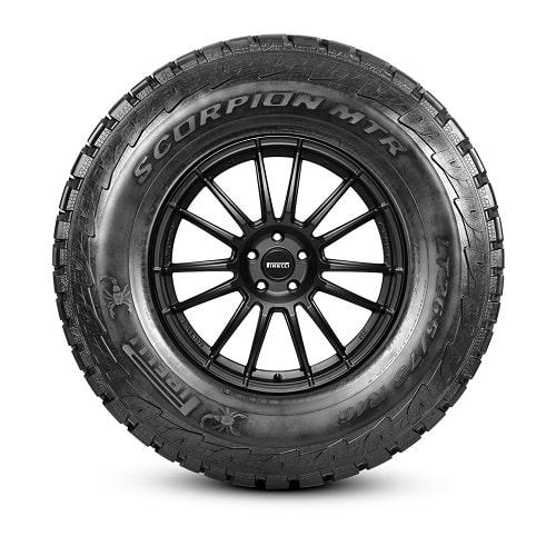 Pirelli Scorpion MTR - 3