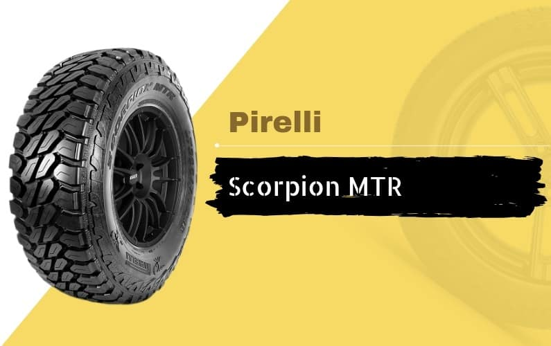Pirelli Scorpion MTR Review - Featured Image
