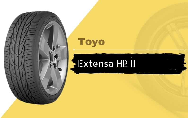 Toyo Extensa HP II Review - Featured Image