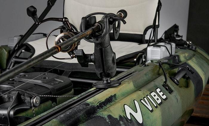Vibe Kayaks Sea Ghost 110 - 2