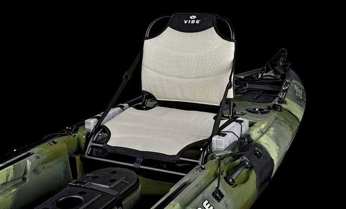 Vibe Kayaks Sea Ghost 110 - 5