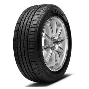 Goodyear Assurance ComforTred Touring