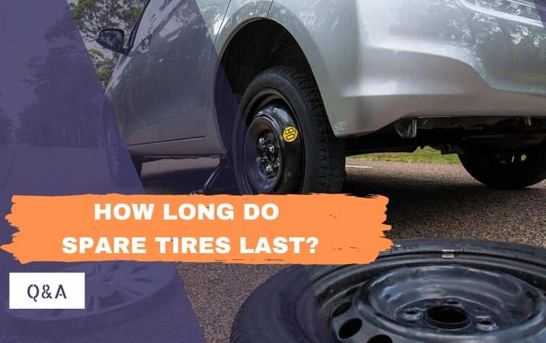 How long do spare tires last_ - Feature Image