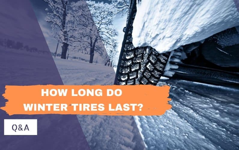 How long do winter tires last? - Feature Image