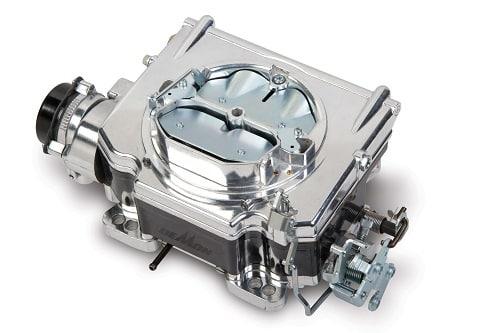 Demon 1901 625 CFM Electric Choke Polymer Street Demon Carburetor