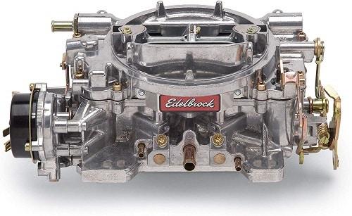 Edelbrock 1406: Performer 600 CFM Carburetor