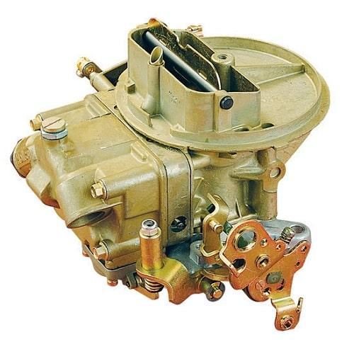 Holley 2300 0-7448 2-Barrel Carburetor
