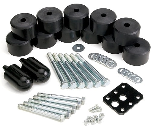 "JKS 9904 1-1/4"" Body Lift System"