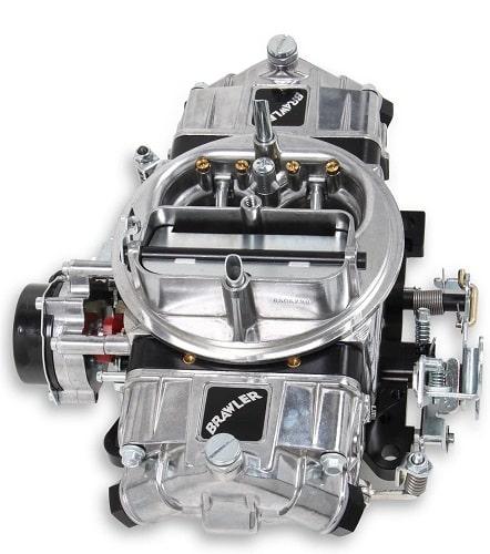 Quick Fuel Technology BR67212 Brawler Street Carburetor