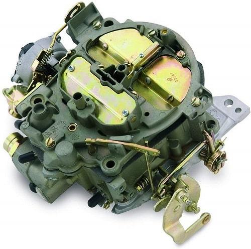 Rochester Quadrajet Stage 2 Carburetor JET 35002