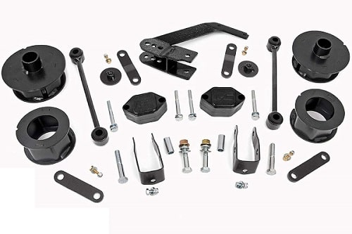 Rough Country 2.5'' Suspension Lift Kit
