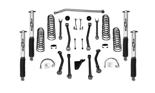 Rubicon Express 3.5'' Short Arm Lift Kit