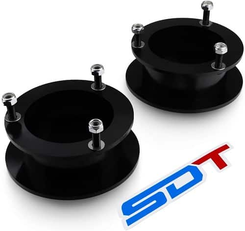 Street Dirt Track - Front Leveling Lift Kit 4WD