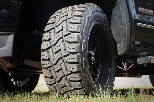 Toyo Open Country RT Review - 2