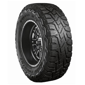 Toyo Open Country R/T Review