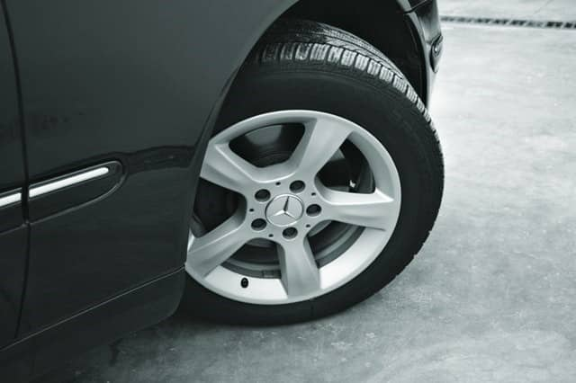 What should I do if my tires keep squealing when turning