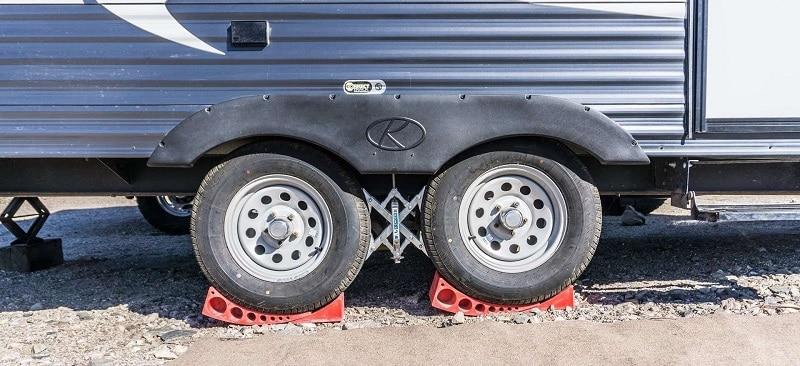 How long do Trailer Tires last
