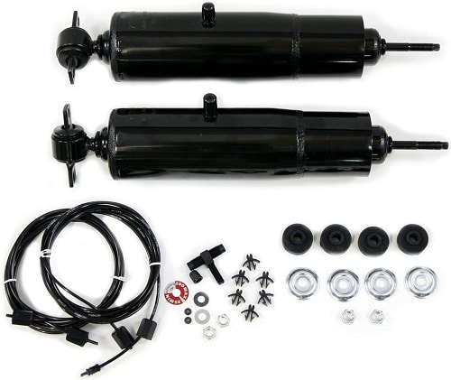 ACDelco Specialty Rear Air Lift Shock Absorber