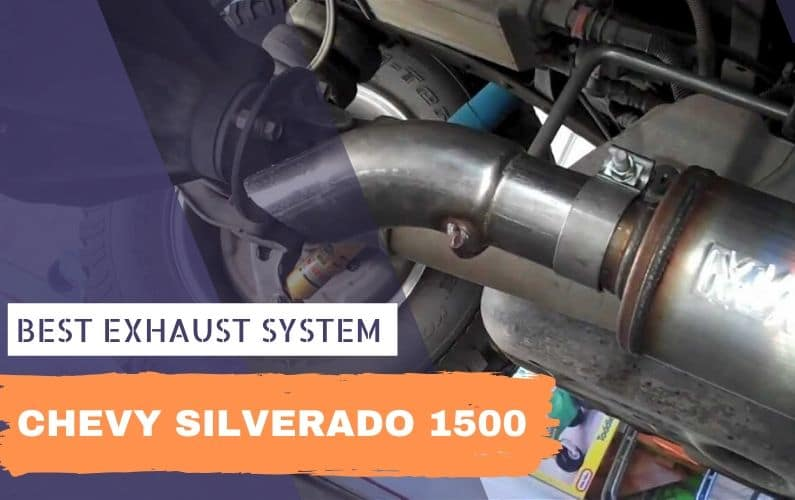 Best Exhaust System for Chevy Silverado 1500 - Feature Image