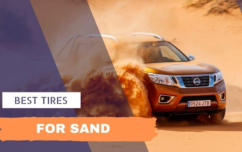 Best Tires for Sand - Feature Image