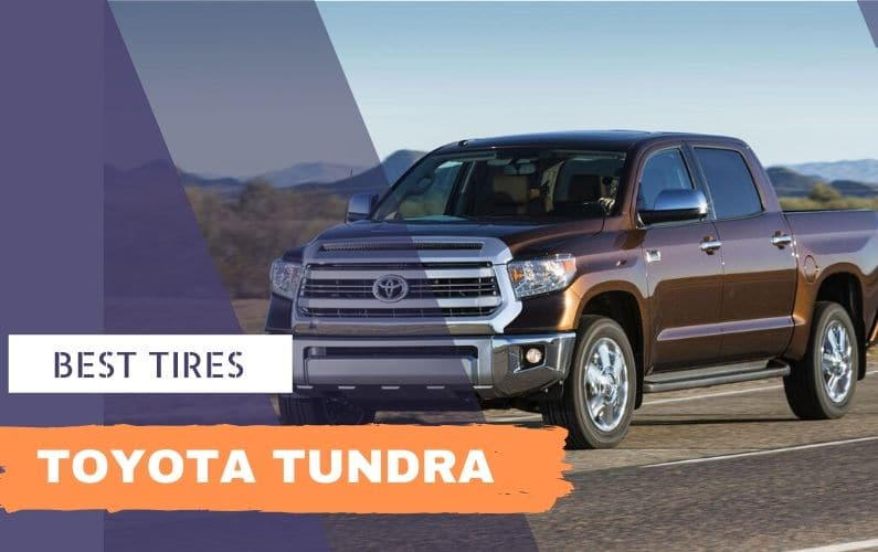 Best Tires for Toyota Tundra - Feature Image