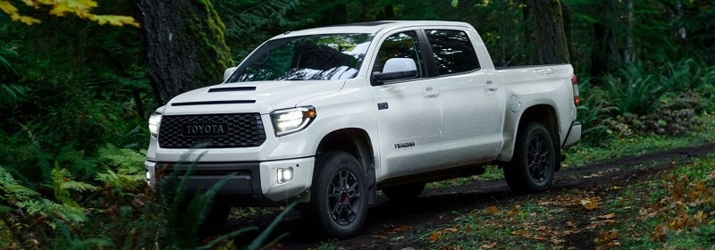 Best Tires for Toyota Tundra - Off-road Style