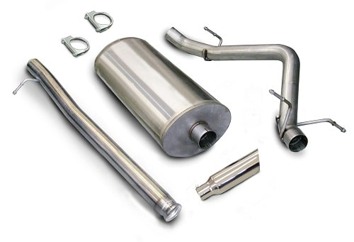 Corsa dB Cat-Back Exhaust System