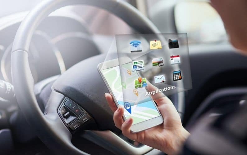 Safe Driving Apps - Feature Image