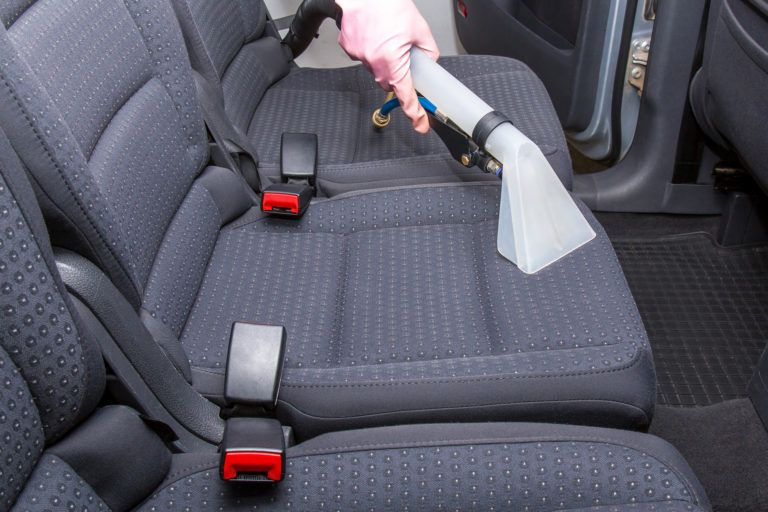 How to Get Rid of Mildew Smell in a Car