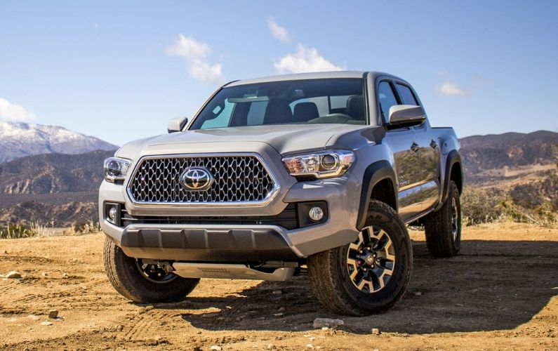 Best Lift Kit for Toyota Tacoma - Feature Image
