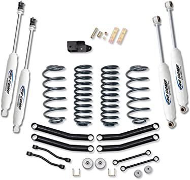 "Pro Comp K3055 2"" Lift Kit"
