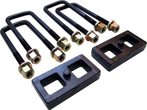 """ReadyLift 66-5001 1"""" Rear Block leveling Kit"""