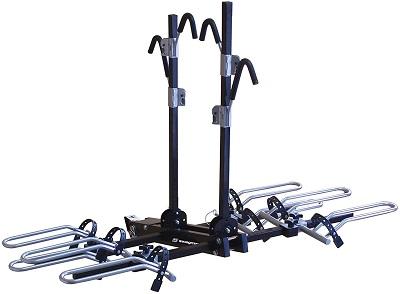 Swagman XTC4 Hitch Mount Bike Rack