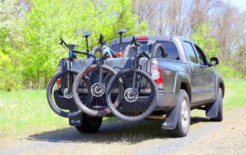 best 4 bike hitch rack - Feature Image