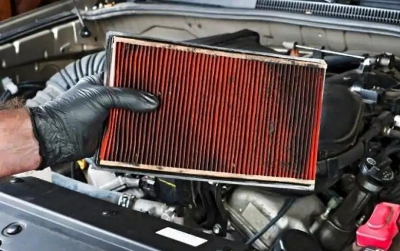 Best Air Filter for Chevy Silverado - Feature Image