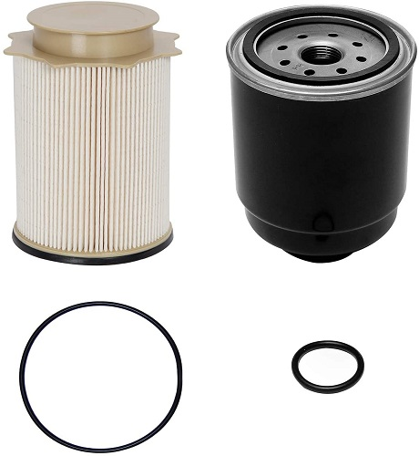 ATRACYPART - 6.7L Cummins Fuel Filter Water Separator Set