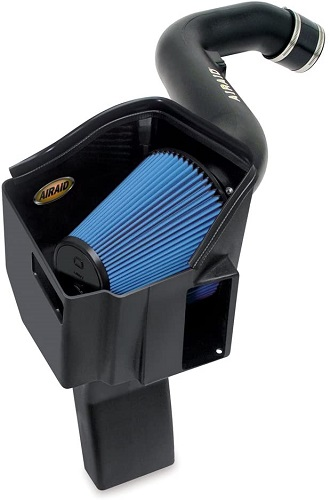 Airaid 201-229 SynthaMax Dry Filter Intake System