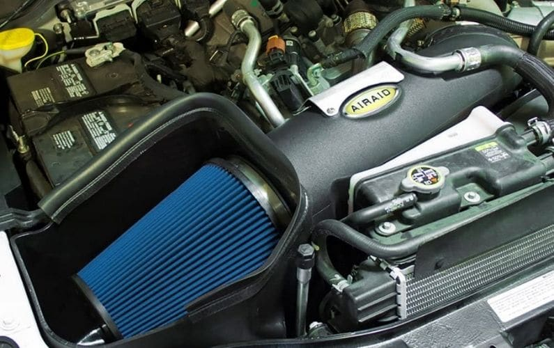 Best Air Filter for 6.7 Powerstroke