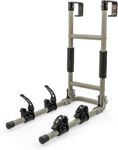 Camco RV Ladder Mount Bike Rack