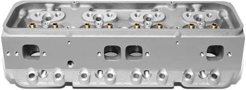 DNA Motoring CYLH-SBC-350 Aluminum Bare Cylinder Head