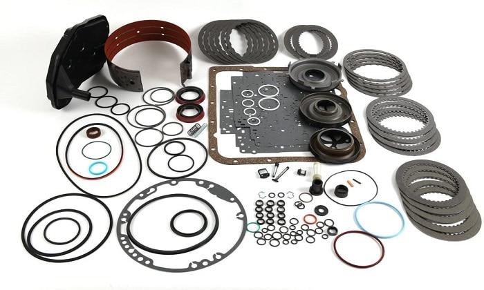 Phoenix Transmission Parts - 4L60E Transmission Rebuild Kit
