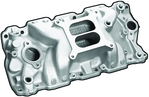 Professional Products 52021 Satin Typhoon Intake Manifold