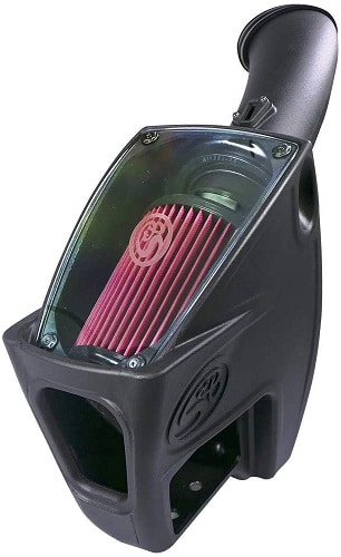 S&B Filters 75-5104