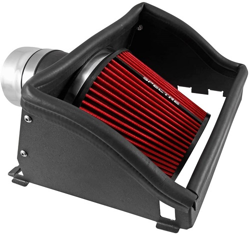Spectre SPE-9034 Performance Air Intake Kit