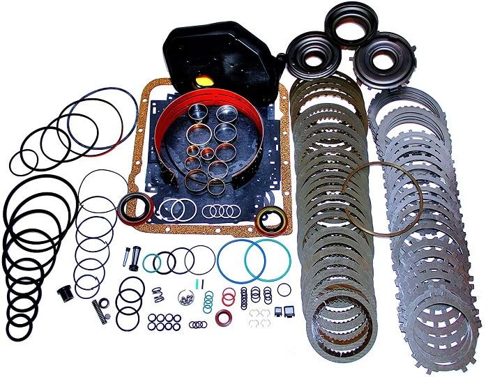 World Wide Parts Outlet 4L60E Transmission Rebuild Kit